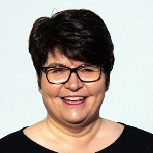 Silvia Brägger
